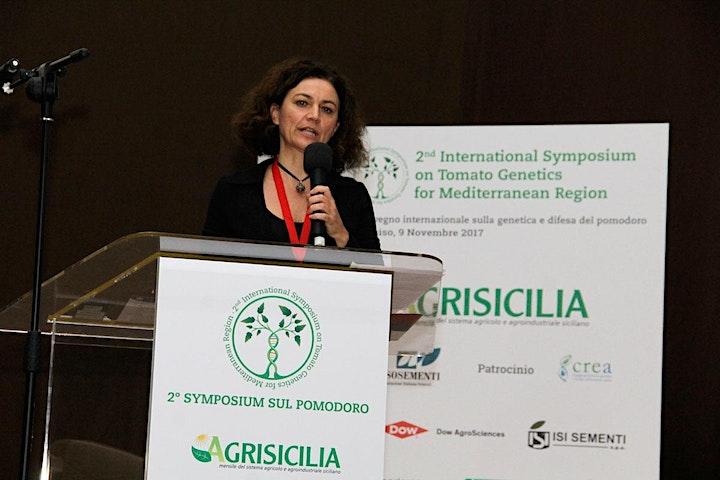 Immagine 3° Symposium Internazionale del Pomodoro (Biglietto Ordinario)