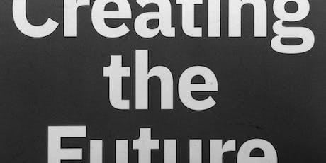 Paneldiscussion Creating the Future - Dutch Design Week tickets