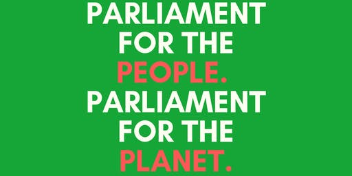 What is the Role of UK Parliament in Tackling Climate Change?