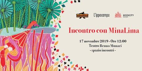 MinaLima: come immaginare un classico - BookCity Milano biglietti