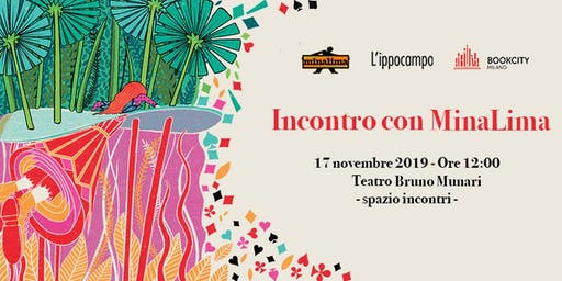 MinaLima: come immaginare un classico - BookCity Milano
