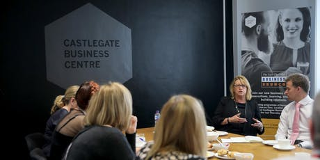 Last Thursday Business Brunch - Challenger Thinking tickets