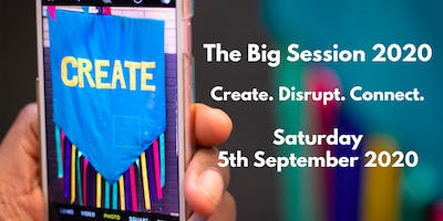 The Big Session 2020: A festival to inspire positive change