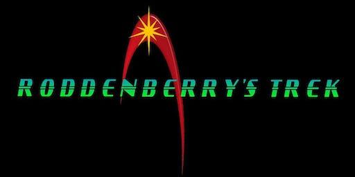 Screening of Roddenberry's Trek w/ Q&A feat Jim Forsher