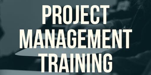 Project Management Skills Acquisition Workshop(+bonus training on MSProject