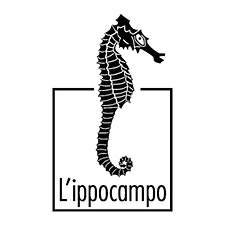 L'ippocampo Edizioni logo