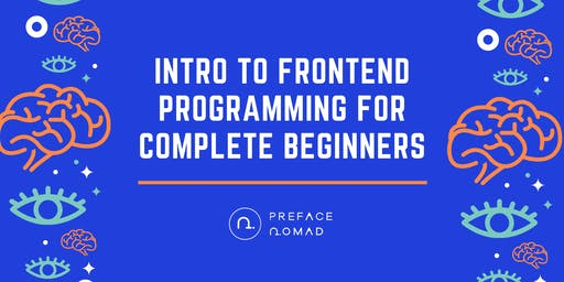 Intro to Frontend Programming for Complete Beginners - Free Trial Class