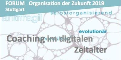 Business Coaching & Beratung im digitalen Zeitalter - persönlich, virtuell, AI?