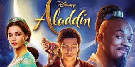 Junior Film Club - Aladdin tickets