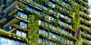 Seminar on Sustainability in Real Estate [Dec 2019]
