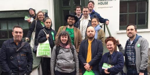 Bethnal Green Action Day and Social!