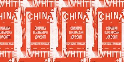 China White: Cinnaman [Dekmantel], Elias Mazian & Joe Corti