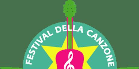 FESTIVAL DELLA CANZONE ORATORIANA tickets
