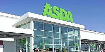 Trip to ASDA Supermarket