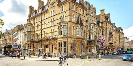 BBO PA NETWORK - MACDONALD RANDOLPH HOTEL - 21/11 - CONFLICT MANAGEMENT tickets