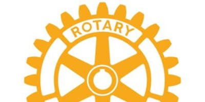 Rotary Lunch Friday 18th October