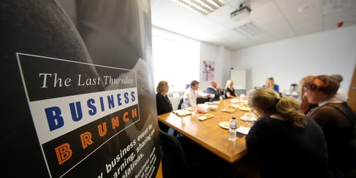 Last Thursday Business Brunch - Workplace Mindfulness