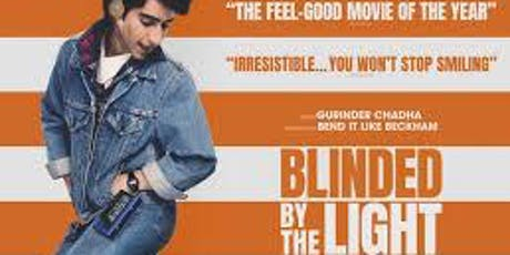 Blinded by the Light - 7pm Screening tickets