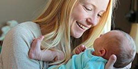 Post birth planning class tickets