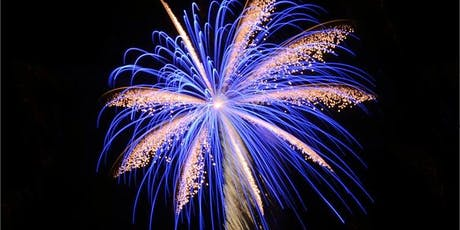 Fireworks Craft @ Higham Hill library tickets