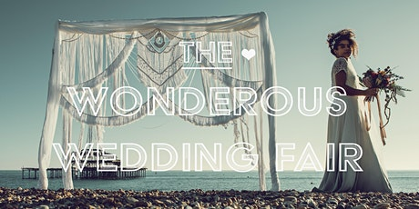 The Wonderous Wedding Fair - Brighton tickets