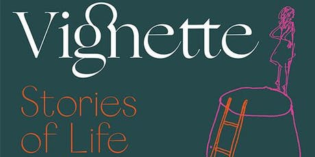Vignette: stories of life & wine - an intimate chat with author Jane Lopes tickets