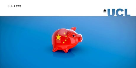 Venture Financing in China, Legal Innovations and Opportunities tickets