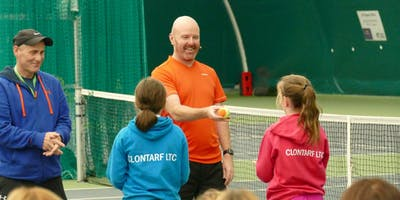Developing Confidence in Competitive Tennis Players - Kris Soutar
