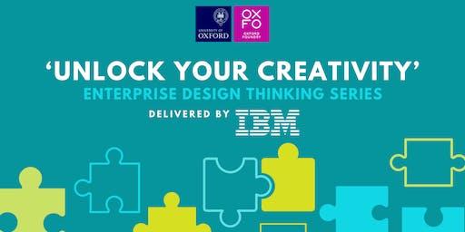 Creativity Series: Evaluating ideas using Design Thinking