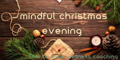 Mindful Christmas Evening