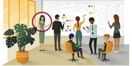 Master Class (presencial) de Innovación y Agile Coaching entradas