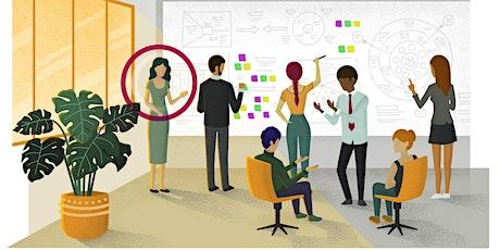 Master Lab (presencial) de Innovación y Agile Coaching entradas