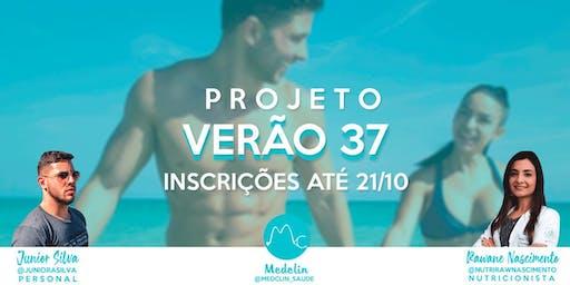 Projeto Verão 37