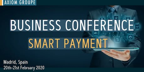 Smart Payment 2020 tickets
