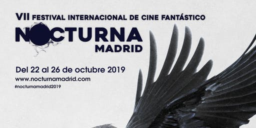 "Fiesta ""El Cuervo"" Nocturna Madrid"