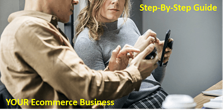 Ecommerce - What you need to know and learn (2 days Workshop) tickets