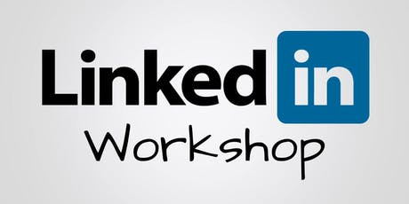 LinkedIn workshop for students tickets