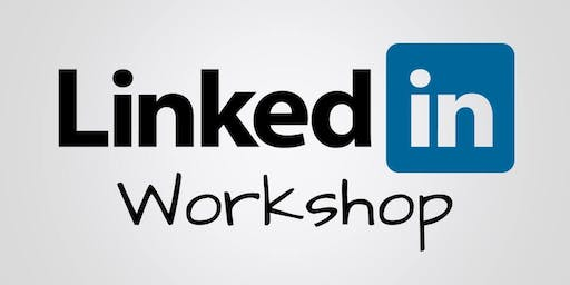 LinkedIn workshop for students