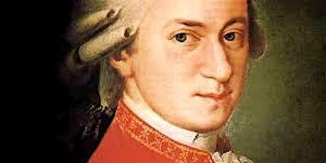 Exhibition on Screen - MOZART tickets