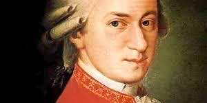 Exhibition on Screen - MOZART