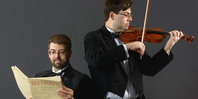 The Irrera Brothers - 4:00pm Concert