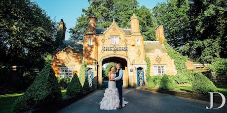 Bride: The Wedding Fair at The Mere Golf Resort & Spa tickets