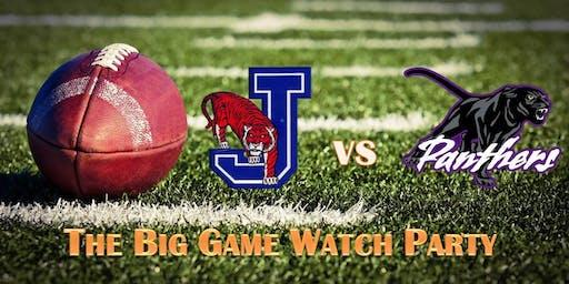 Prairie View vs Jackson State Watch Party