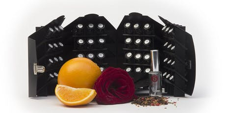 DESIGN YOUR FRAGRANCE (LIKE A PERFUMER) tickets