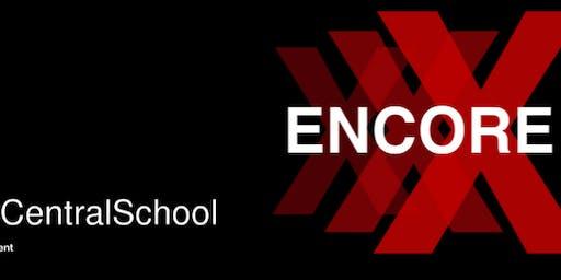TEDxRoyalCentralSchool Encore