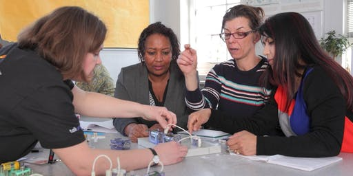Physics CPD Providers network