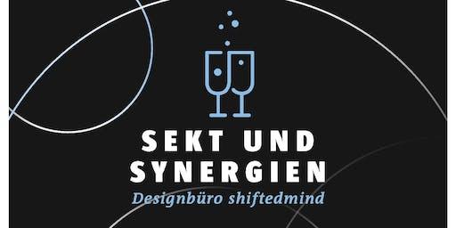SEKT & SYNERGIEN bei shiftedmind