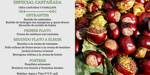 Especial Cena Castañada