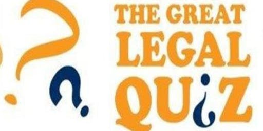 Lewisham Refugee and Migrant Network Legal Pub Quiz