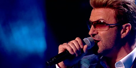 An Evening With George Michael - Rob Lamberti Tribute​ tickets